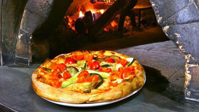 Forno Pizza - Pepe Nero, Milano