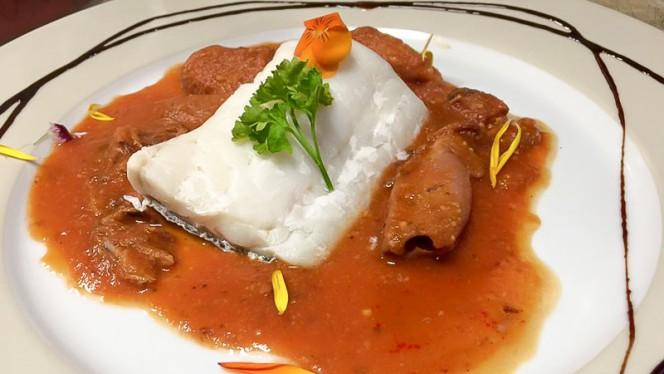 Sugerencia del chef - L'Estoneta, Sabadell
