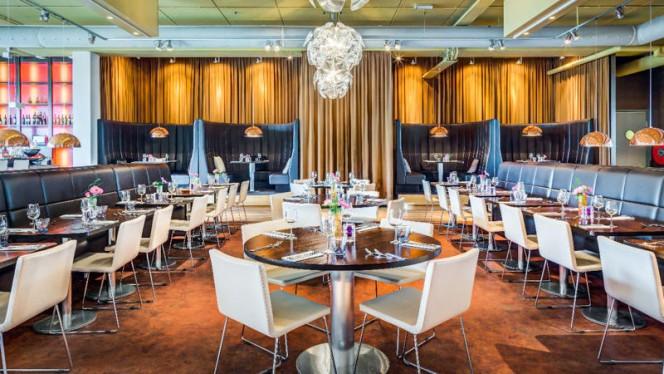 Restaurant - Bluefinger Restaurant, Zwolle