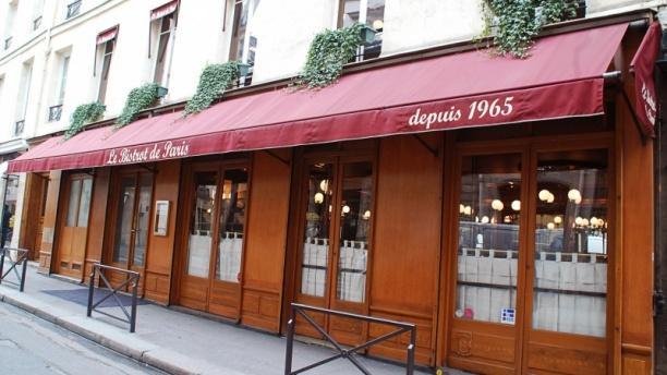 Bienvenue au restaurant Le Bistrot de Paris - Le Bistrot de Paris, Paris