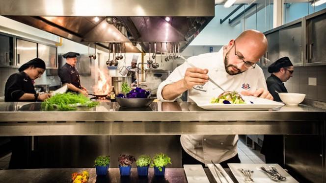 Chef - Ristorante ARYA, Milan