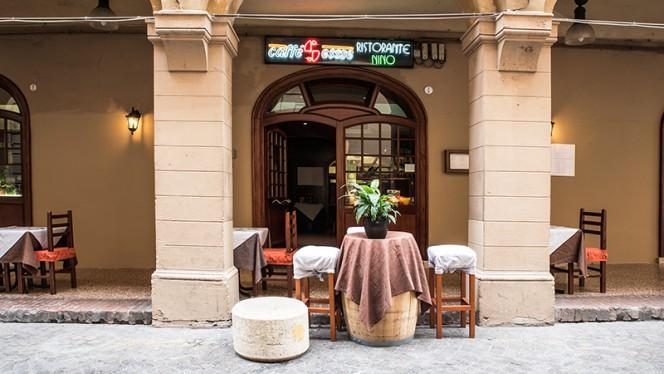 Entrata - Nino, Bologna