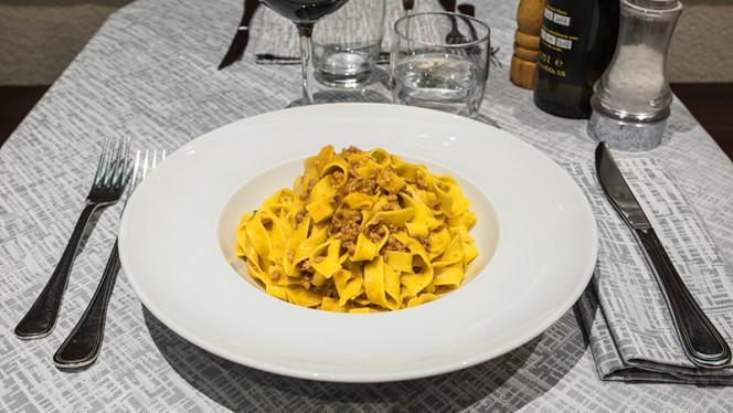 Suggerimento dello chef - Nino, Bologna