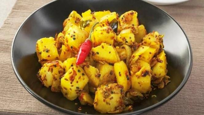 Sugestão do Chef - Everest Curry House Cascais, Cascais