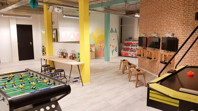 Speelruimte kids - Leuk Amsterdam, Amsterdam