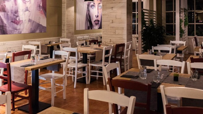 Il locale - Ex | Excellent food, Reggio Calabria