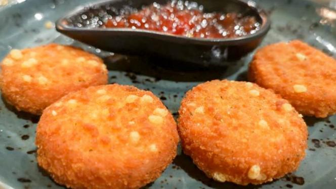Sugerencia del chef - Distrito 37, Zaragoza