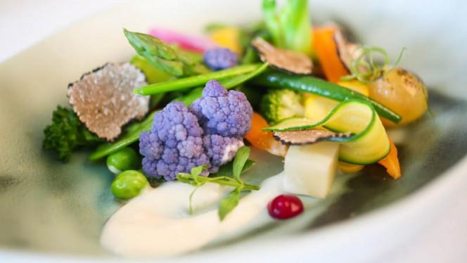 Sugerencia del chef - Studio Miramar - Hotel Miramar, Barcelona