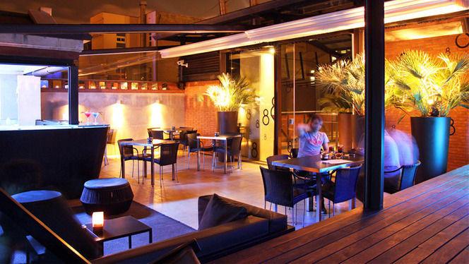 Zona lounge - 3 - Hotel Granados 83, Barcelona