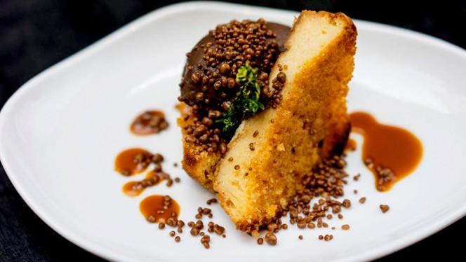 Sugerencia del chef - 3 - Hotel Granados 83, Barcelona