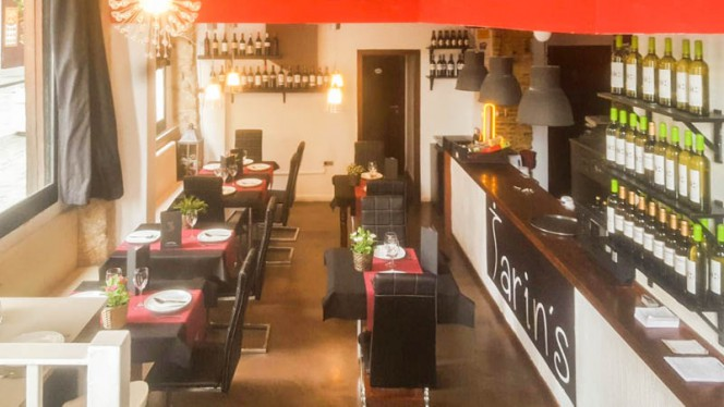 Tarin's  1 - Tarin's, Valencia
