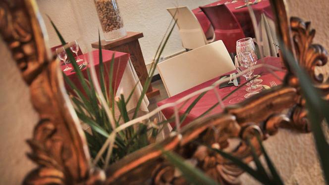 espejo y reflejo - Fénix Lounge, Barcelona