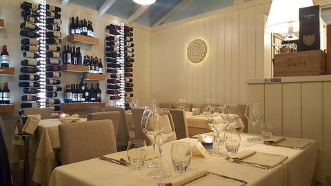 Enoteca Il Pinolo cibo e vini, Camaiore