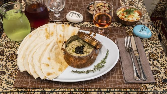 Piatto - Persian Food, Turin