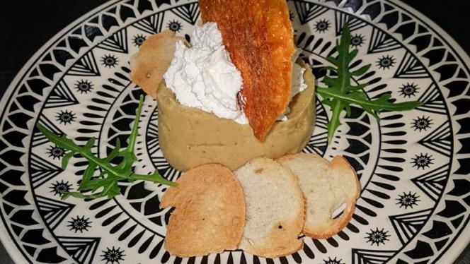 Sugerencia del chef - Famulus, Badalona
