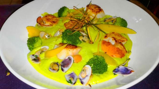 Suggestion du Chef - L'Osmose, Marseille