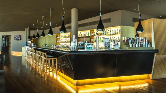 Bar - Vip Lounge - Porto Palácio, Porto