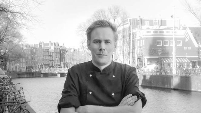 Chef - The French Connection, Amsterdam