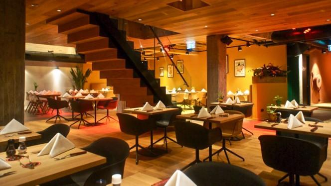 Restaurant - Rodizio Rotterdam Brazilian Grill, Rotterdam