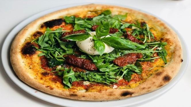 Suggestion de pizza - Ciao Restaurant - Meyrin, Meyrin
