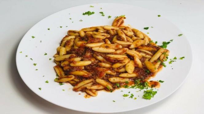 Suggestion de plat - Ciao Restaurant - Meyrin, Meyrin
