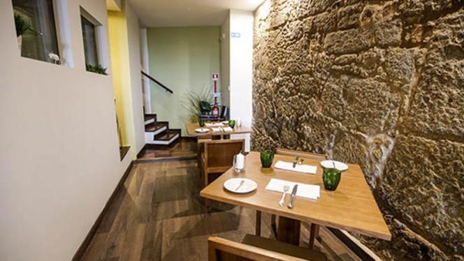 sala6 - Casa Virtude, Porto