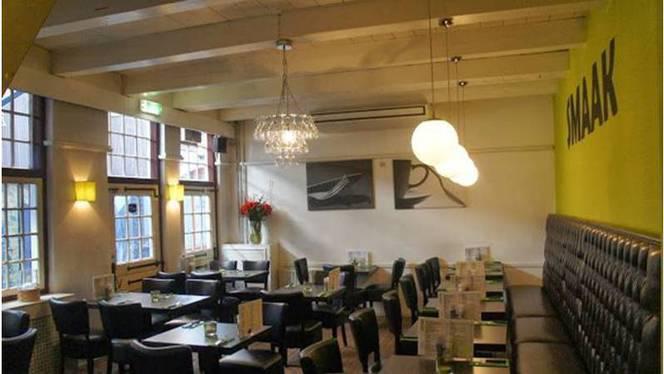 Restaurant - Smaak Eten & Drinken, Utrecht