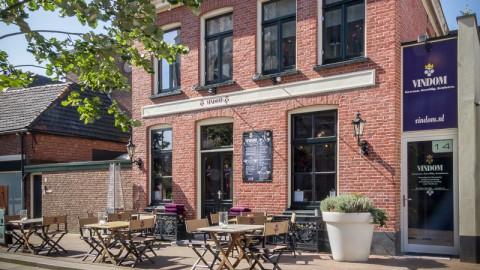VINDOM - Wine Bar & Great Food, Oldenzaal