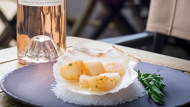 Coquilles 'Oet Twente' - VINDOM - Wine Bar & Great Food, Oldenzaal