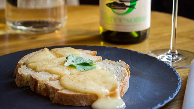 Faux Fondue - VINDOM - Wine Bar & Great Food, Oldenzaal