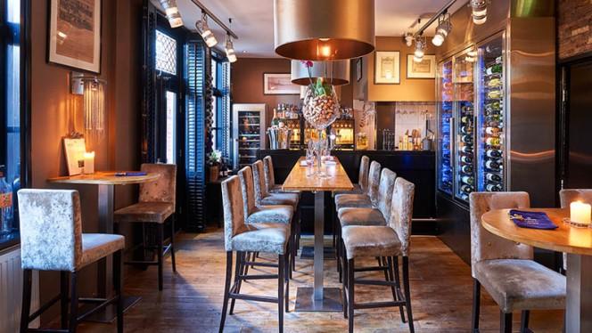 Het restaurant - VINDOM - Wine Bar & Great Food, Oldenzaal