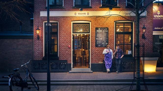 Vindom Oldenzaal - VINDOM - Wine Bar & Great Food, Oldenzaal