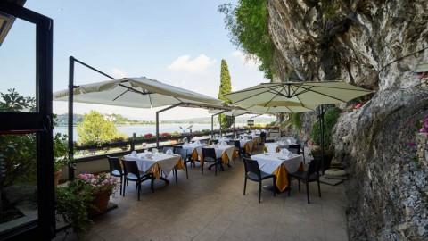 Rock presso Hotel Concorde, Arona (Italy)