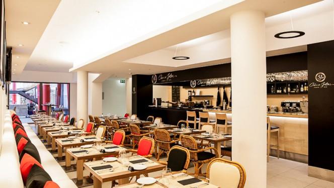 Sala - Bom Sucesso Gourmet, Porto