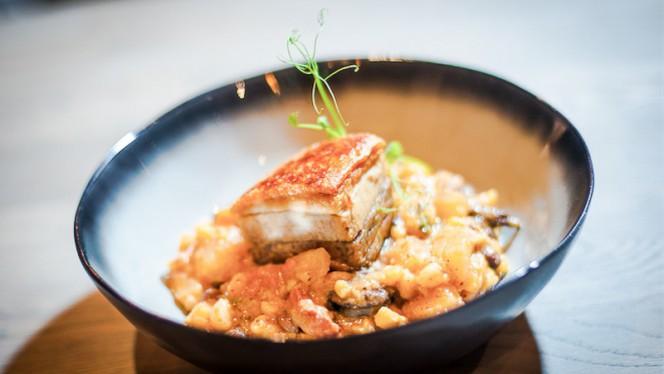 Sugestão do chef - Bom Sucesso Gourmet, Porto