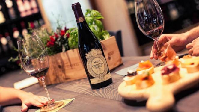 abbinamento cibo vino - Masi Tenuta Canova,