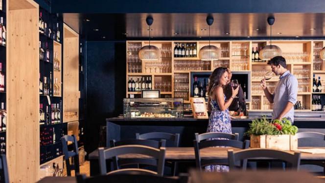 Wine Bar - Masi Tenuta Canova,