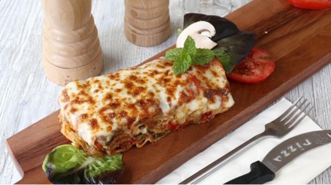 lasagnes - Parma Pizz & Lasagnes, Aix-en-Provence