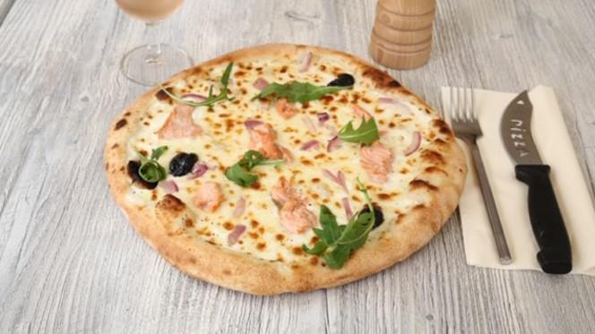 Pizza - Parma Pizz & Lasagnes, Aix-en-Provence