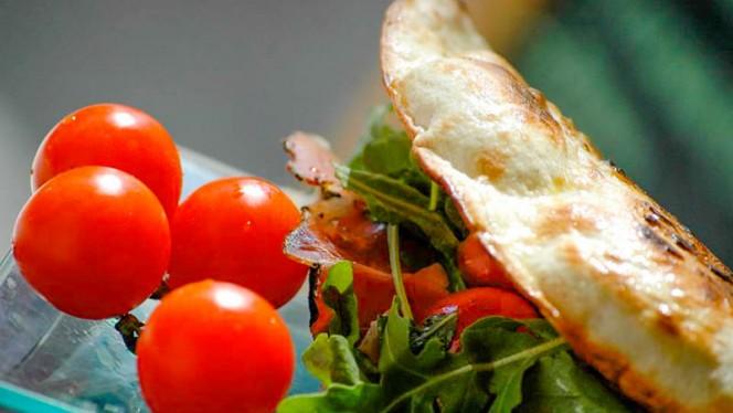 Sugerencias del chef - Il Rosso, Valencia