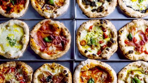 Briscola Pizza Society - Porta Romana, Milan