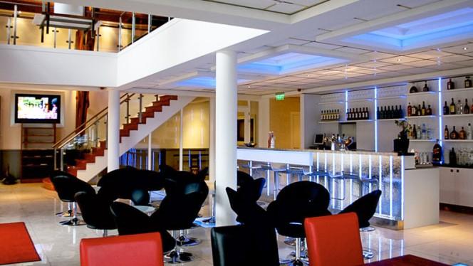 Restaurantzaal - Shinzo Sushi Lounge & Grill Tilburg, Tilburg