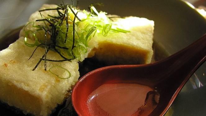 Suggestie van de chef - Shinzo Sushi Lounge & Grill Tilburg, Tilburg