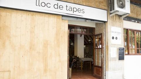 Lloc de Tapes, Valencia