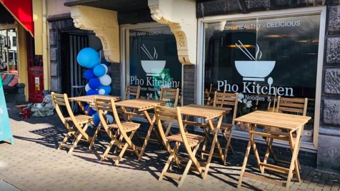 Terras - Pho Kitchen, Zwolle