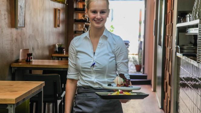Passie voor het vak! - Brasserie Midi, Groningen