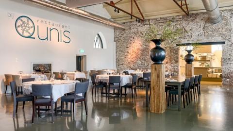Restaurant Bij Qunis, Lijnden
