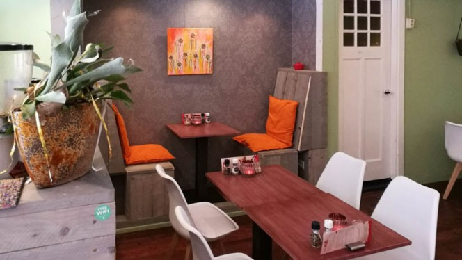 Restaurant - Soof's & Co, Groningen