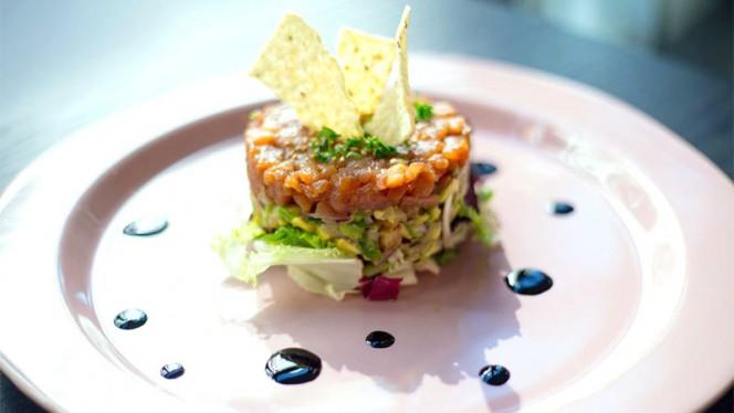 Sugerencia del chef - Jacqueline's, Barcelona