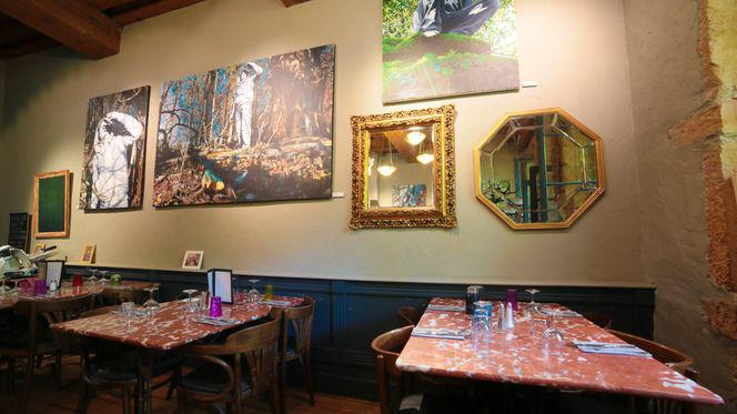 Aperçu de l'intérieur - Cuisine et Croix-Roussiens, Lyon